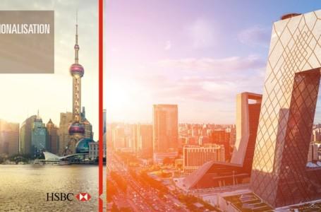 When RMB glitters along the new Silk Road