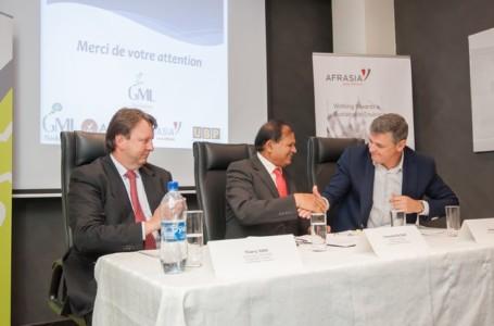GML Think Green et AfrAsia Bank s'engagent