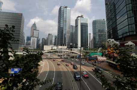 Hong Kong braces for fresh protests, Canada stops staff travel to mainland China