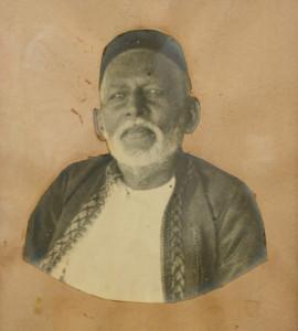 Ismael Bahemia