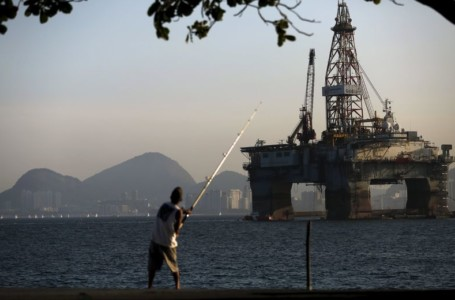Little-known Mexican firm emerges as big help to Venezuela in oil-for-food swap By Reuters