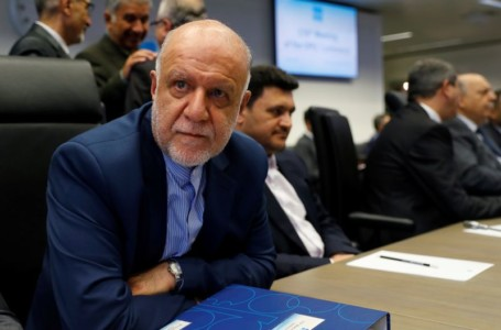 Iranian oil minister confirms OPEC agreed a 1.5 million bpd cut By Reuters