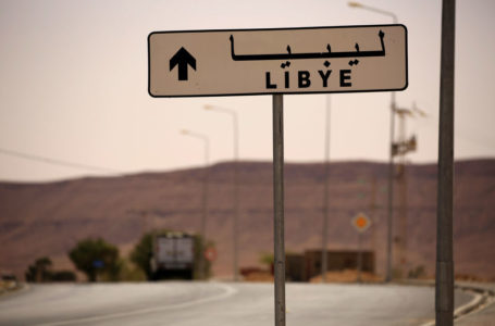 Crude Oil Prices Bounce After Hit From Libyan Peace Deal News By Investing.com