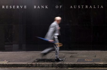 Australia central bank assessing various monetary policy options, A$ slips By Reuters