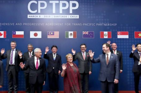 Will the UK really join the CPTPP free-trade bloc in Asia-Pacific?